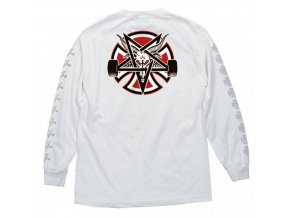 thrasher x independent pentagram cross long sleeve t shirt p101072 407731 image