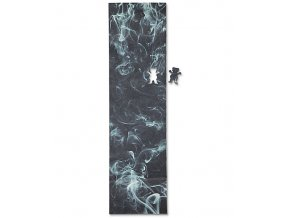 Grizzly Smoke Cutout Grip Tape 268426 front