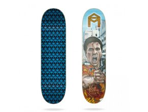 sk8mafia kellen james face 8 deck