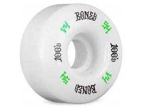 Bones 100s v4 54mm