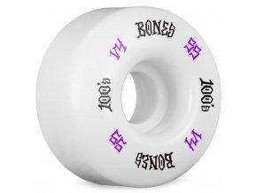 Bones 100s v4 55mm