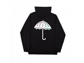 good dose hoodie black