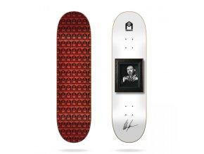 sk8mafia kellen james wall bangers 8 skateboard deck