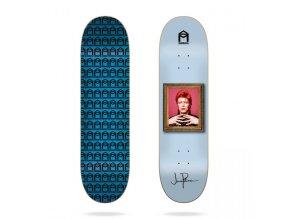 sk8mafia jamie palmore wall bangers 8 5 skateboard deck