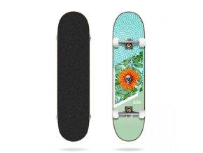 tricks garden 8 0 complete skateboard