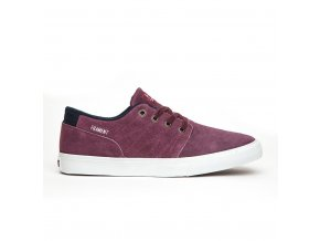 vyrp11 1692Filament shoe spector burgundy skate fashion side1 2