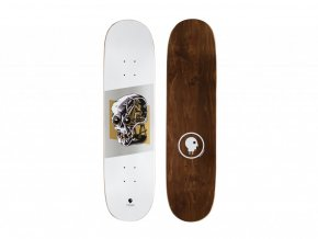 3454 de 19201 deck charge skull lh medium concave