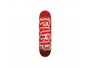 "FLIP HKD DECAY RED 8"""