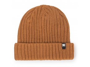 DC SHOES FISH N DESTROY BEANIE WHEAT