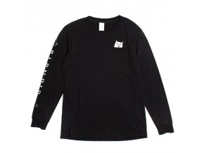 Lord Nermal long Sleeve Black 1024x1024 0abd6d9c 304b 4759 9b6c c907df1c3051 1024x1024