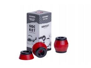 SI 19102 M Silentblocks Socket DUO medium 90A