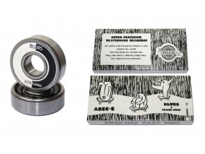 BLURS BEARINGS ABEC 5 SKATE BEARINGS scaled