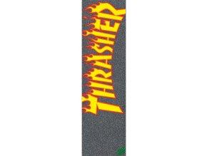 MOB x THRASHER FLAME GRIPTAPE