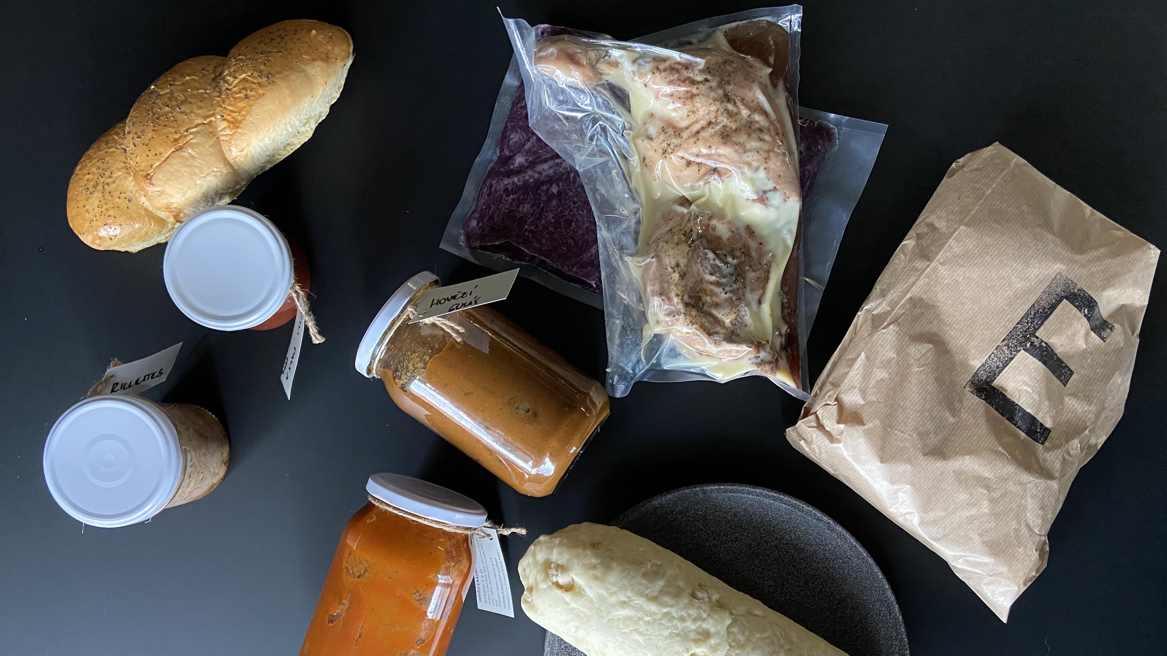 The Eatery DELI