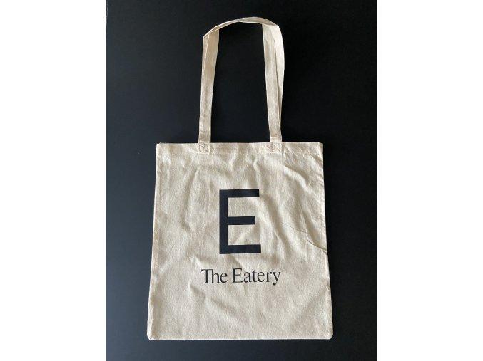 The Eatery látková taška