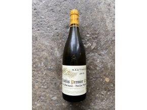 Chablis Premier Cru Les Forneaux Vieilles Vignes 2018, Gautheron