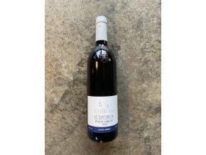 Pinot grigio 2020, Muri-Gries