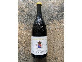 Chateauneuf-du-Pape blanc pure Clairette Magnum 2018, Raymond Usseglio