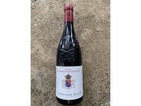 Chateauneuf-du-Pape Tradition rouge 2019, Raymond Usseglio