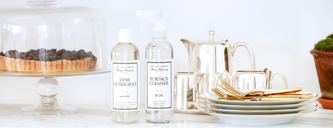 The Laundress carusel