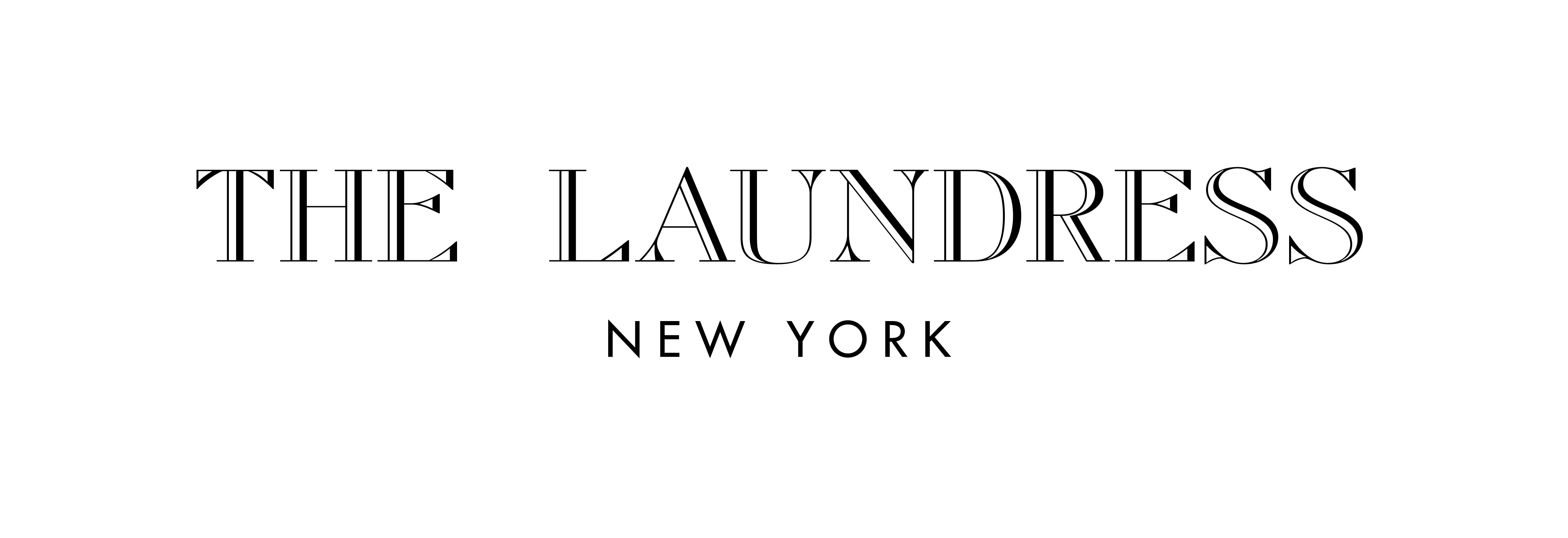thelaundress_newlogo