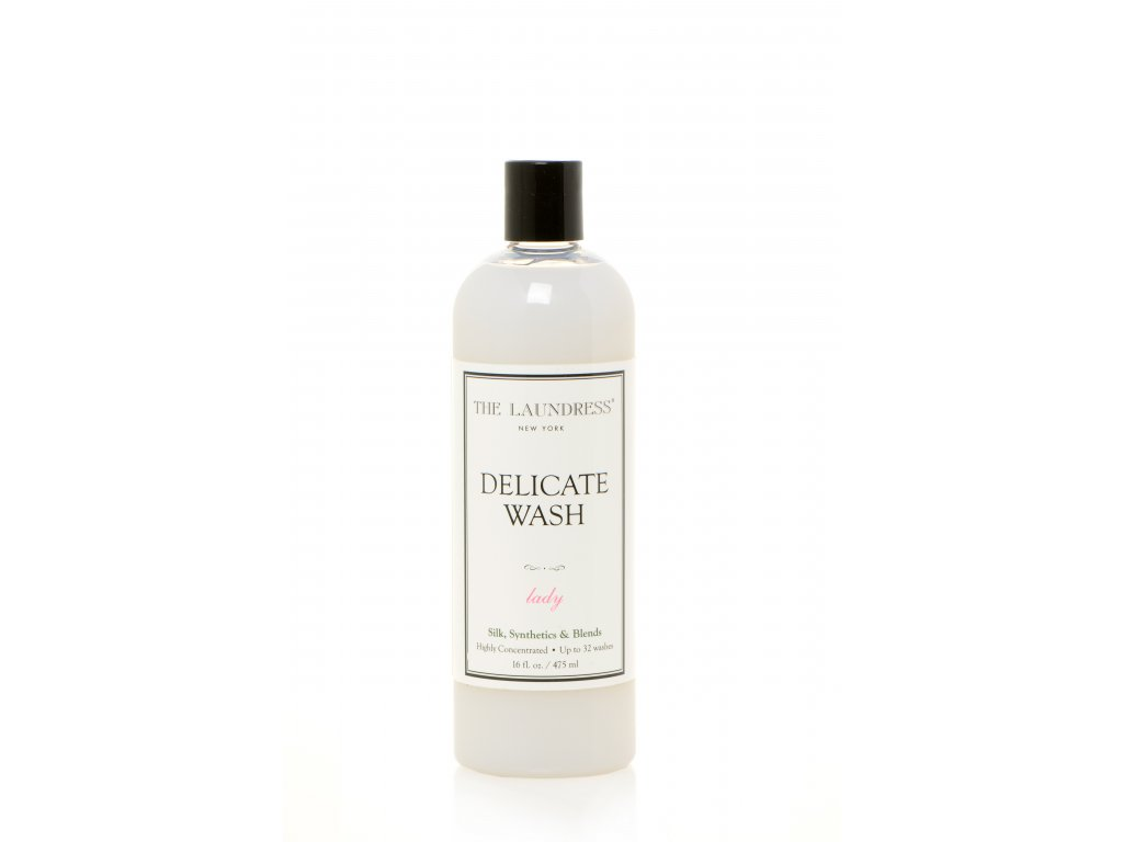The Laundress delicate wash1