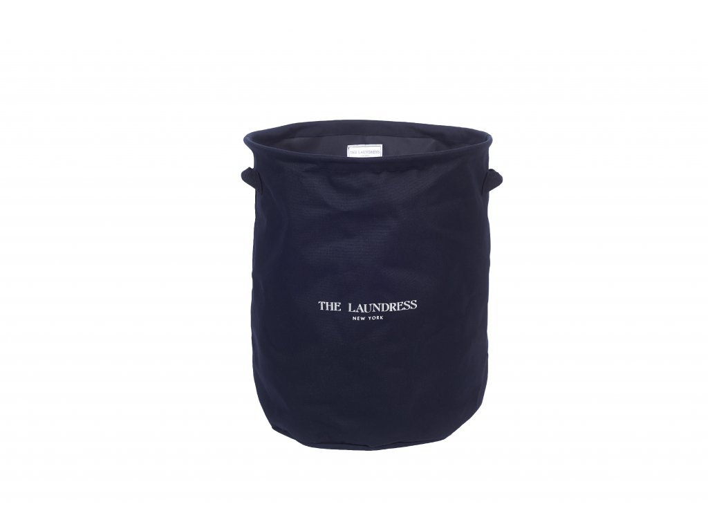 Collapsible Hamper - Black