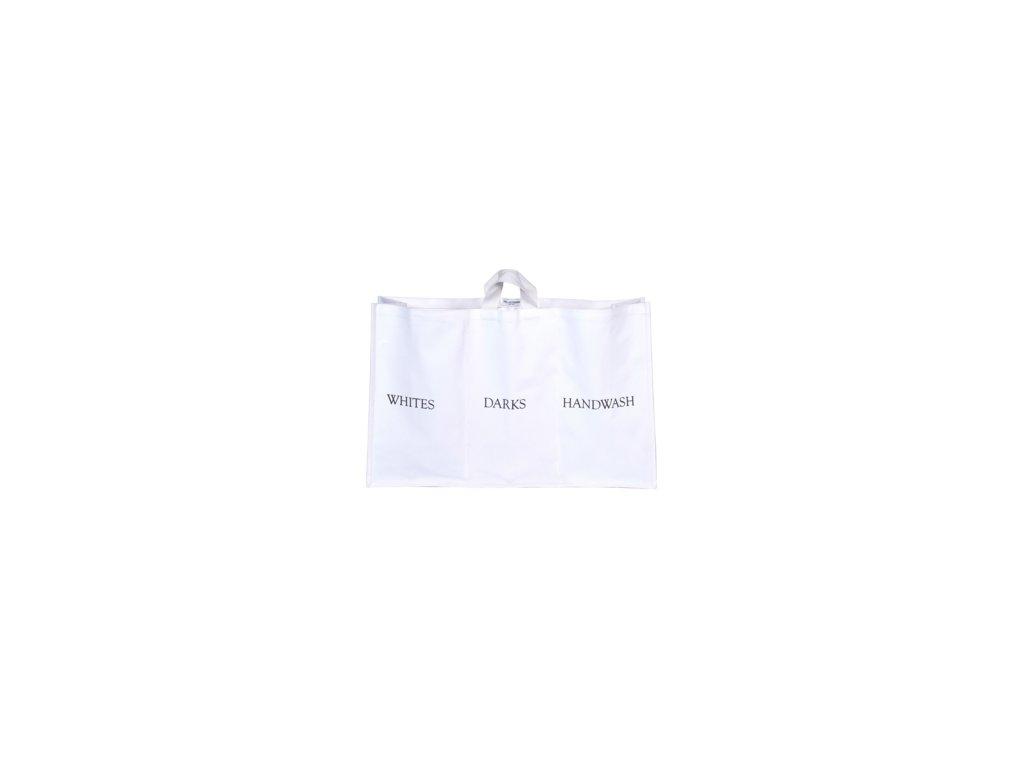 The Laundress Triple Sorter White