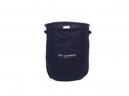Collapsible Hamper - Black