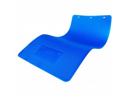 Thera-Band podložka na cvičení, 190 cm x 100 cm x 1,5 cm, modrá