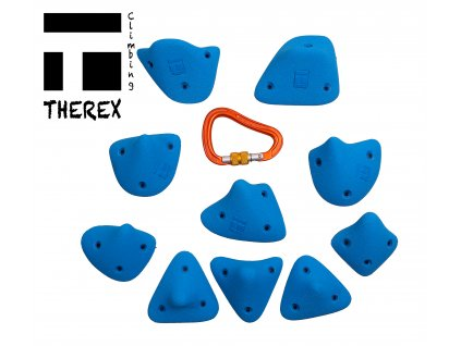 therex tsunami foot set 1