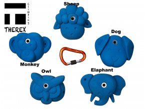Kids Holds - THEREX Climbing Holds 3a3a6e9f413