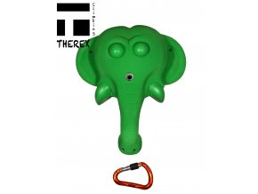therex animal elefant handle 1