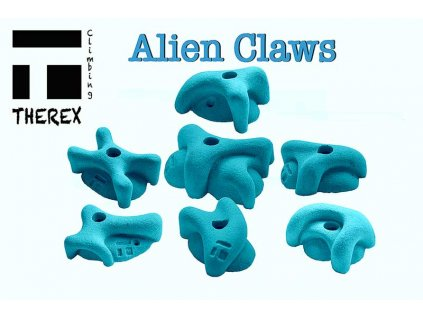 THEREX Allien Claws Set