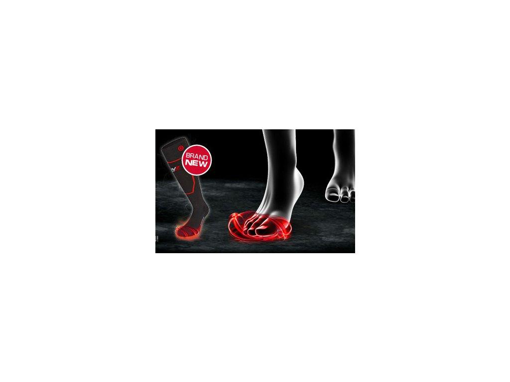 0ac5f028a19 1555 black · 1055 black · Banner 1045 · LENZ vyhřívané ponožky HEAT 4.0 toe  cap + baterie LITHIUM PACK rcB 1200 ...