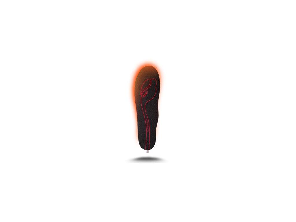 Thermic vyhřívané vložky Classic