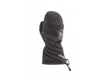 1292 heat glove 4.0 mittens women front 1