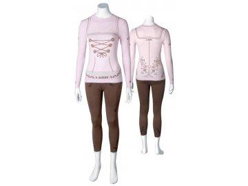 LENZ funkční prádlo dámské RESI