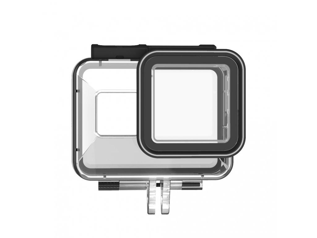 Podvodní kryt pro GoPro Hero 8 Black