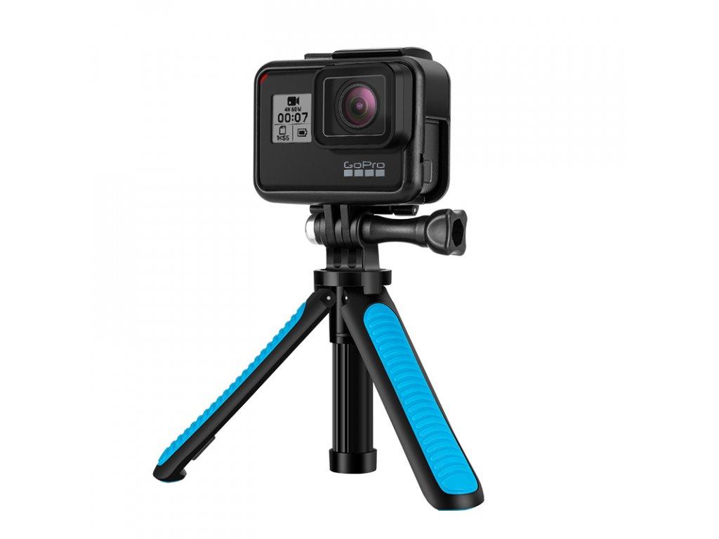 Malý stativ a selfie tyč pro kamery GoPro (Shorty)