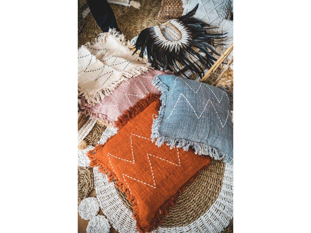 Bavlněný povlak na polštář