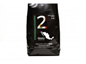 Mexico 1000g thomas2coffee