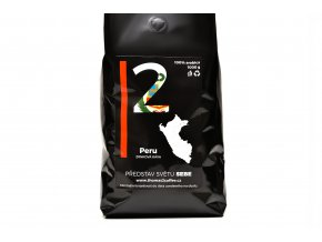 Peru 1000g thomas2coffee