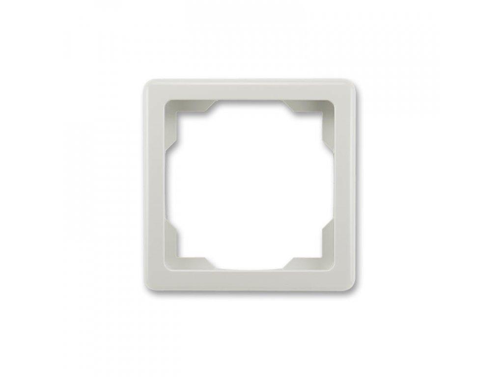 abb 3901g a00010 s1 ramecek jednonasobny, svetle seda large greybox