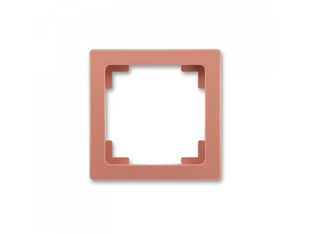 abb 3901j a00010 r3 ramecek jednonasobny, cihlova large greybox