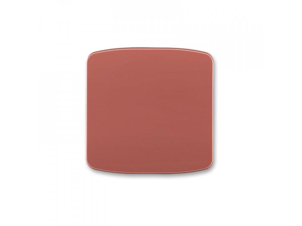 abb 3558a a651 r2 kryt spinace jednoduchy, vresova cervena large greybox