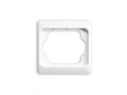 abb 2cka001754a2965 ramecek jednonasobny, alabastrova large greybox