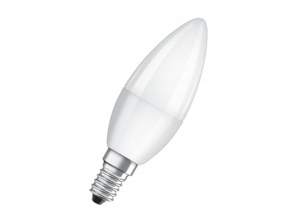 LED VALUE CLASSIC B 5.5 W/6500K E14