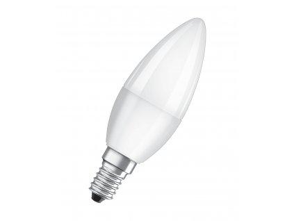 LED VALUE CLASSIC B 40 FR 5.5 W/4000K E14