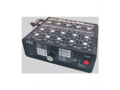 oez oez 17273 tester elektronickych nadproudovych spousti zes4 pro bd250, bh630, bl1000, bl1600 large greybox